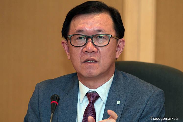 SERC:2020财算案应是扩张性 不应过于执着赤字